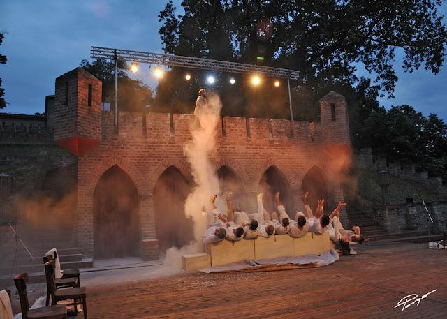 Otvaranje 3. Šekspir festivala