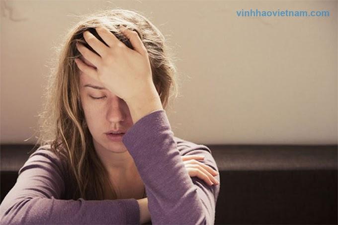 Những phương pháp vô cùng đơn giản trị dứt điểm cơn đau đầu