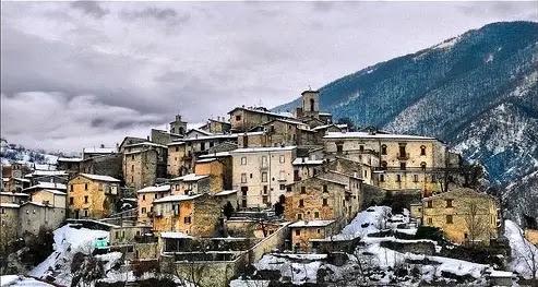 16. Trentino Regions of Italy