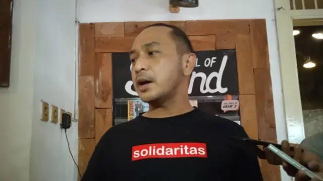 Narasi Giring PSI Membuka Ruang Kebencian dan Bertolak Belakang dengan Nama Partainya