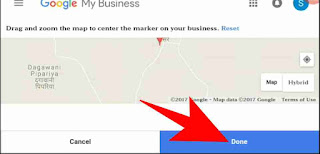 Google my business account kaise banaye 5