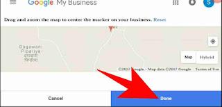 Google my business account kaise banaye 5