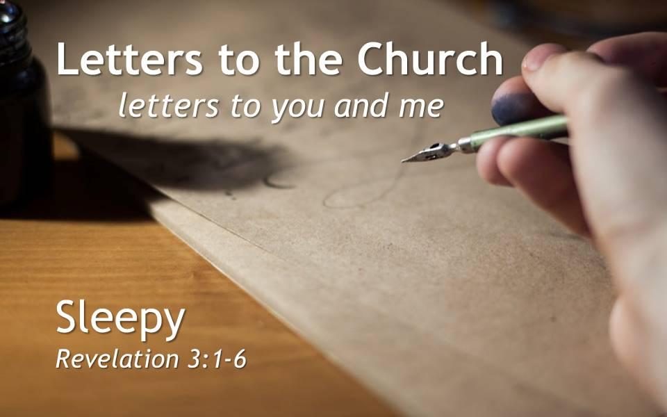 Good Shepherd Presbyterian Sermons - Charlotte, NC: Sleepy
