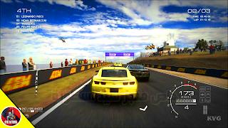 اللعبة السابعة (7) GRID Autosport