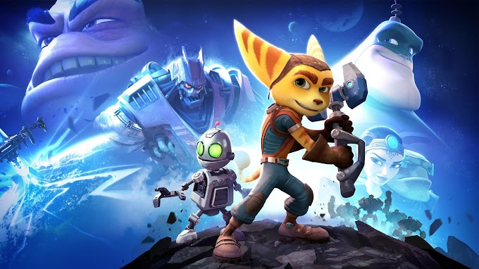 Ratchet & Clank Will Be Free to Download in March