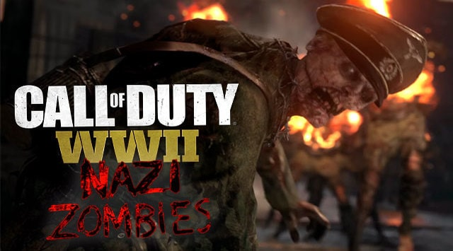 Call of Duty World War 2 Torrent - Highly Compressed