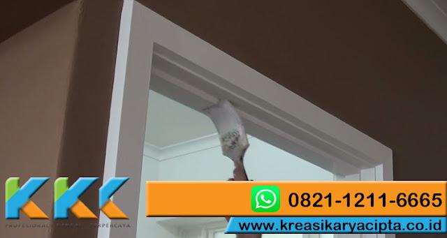 Menyediakan layanan pengecatan interior dan exterior beserta material maupun non material Jasa Pengecatan Borongan | Kontraktor Cat