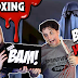 BAM BOX HORROR (October 2017) 💀 Unboxing Halloween & Stephen King Items!
