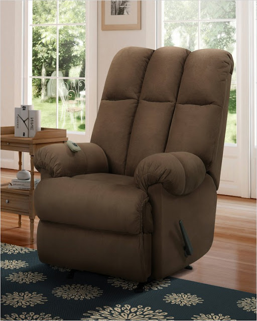 Comfortable LIVING ROOM Chairs   Home Interior Exterior ...
