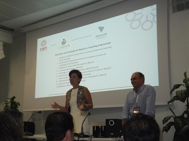 El Círculo Empresarial CEN Cádiz, presenta su nuevo curso lleno de Novedades