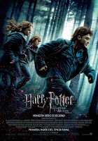 pelicula Harry Potter y Las Reliquias de la Muerte Parte 1 (2010)