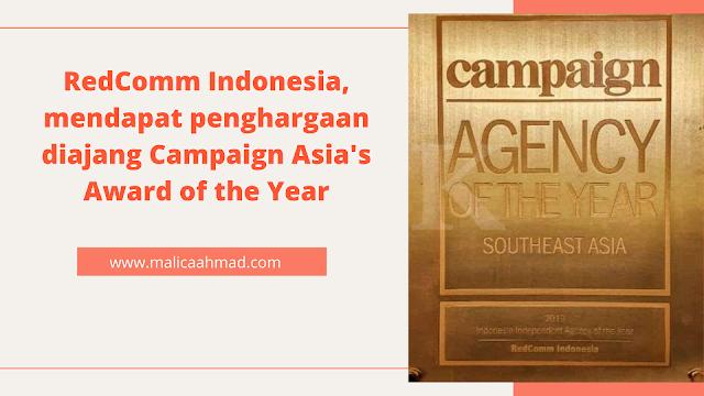 RedComm indonesia