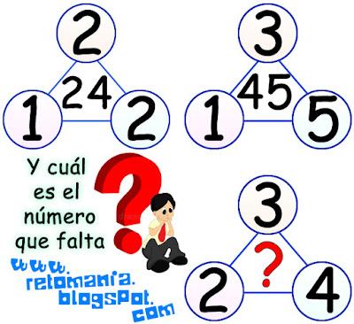 Descubre el número, Cuál es el número que falta, ¿Cuál es el resultado?, ¿Cuál es la respuesta?, Encuentra el número que falta, ¿Cuál es el número que sigue?