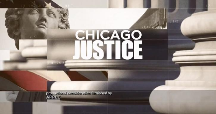 Chicago PD - Episode 4.09 / Chicago Justice - Promo