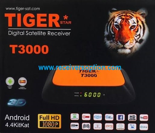 tiger t3000 receiver New software download,tiger t3000 software 2019, tiger t3000 extra software, tiger receiver software download, new software for tiger receiver, tiger t3000 mega software, tiger star t3000 software, tiger t3000 extra 4k software, tiger t3000 extra new software,
