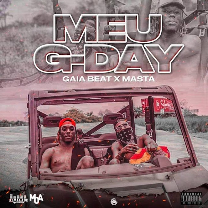 Gaia Beat & Masta – Meu G´Day (DOIWNLOAD MP3)