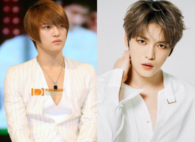 6 férfi idol, akik az elmúlt 10 évben semmit se öregedtek