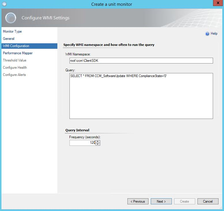 System Center Lair: SCOM Monitor Checking Updates