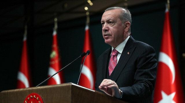 ترجيمة تركيا بالعربي - أردوغان نتواجد في لبنان انطلاقًا من الأخوة وليس للاستعراض