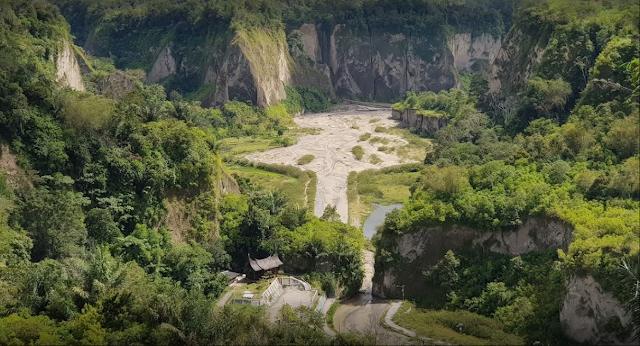 Destinasi Wisata di Bukittinggi