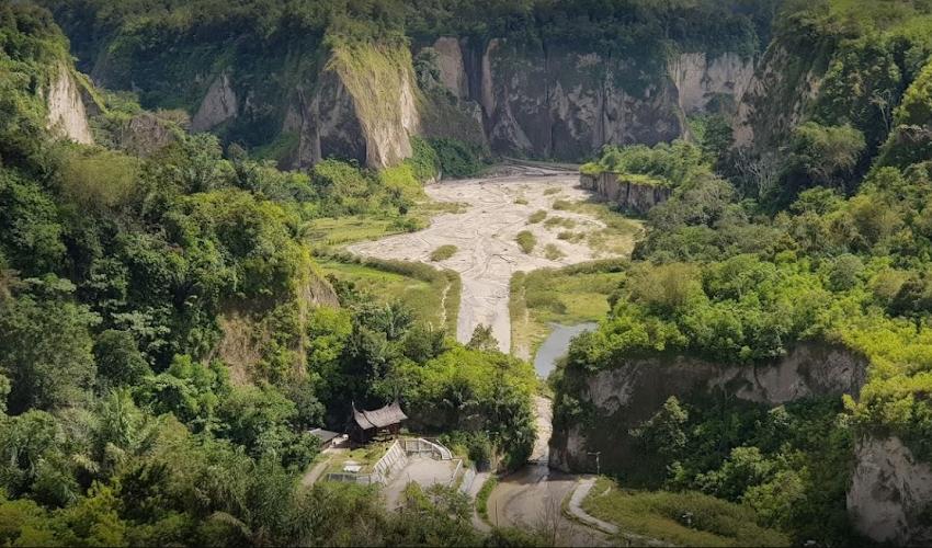 Tidak hanya Jam Gadang, Inilah Sederet Destinasi Wisata Bukittinggi yang Patut Dikunjungi