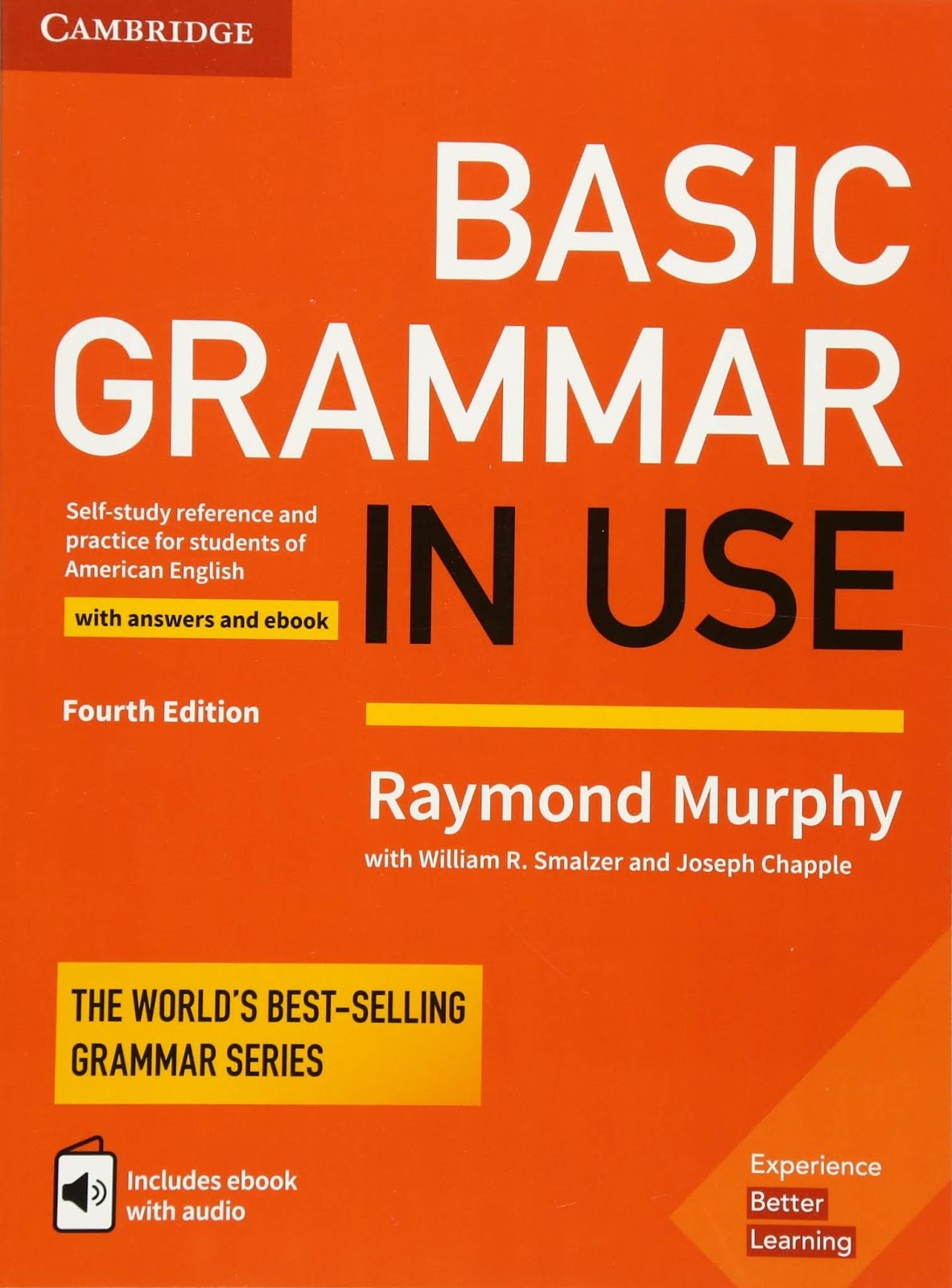 Download Basic Grammar In Use Audio