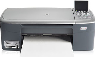 HP PhotoSmart 2575 Printer Driver Download