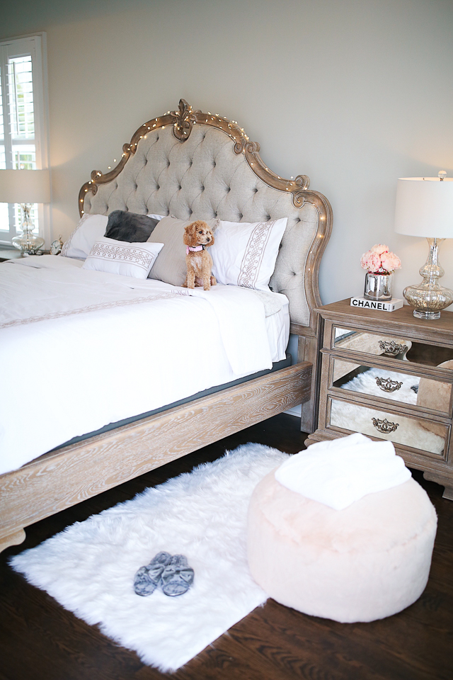 How to Make Your Bedroom Cozy for Winter. Southern Curls   Pearls  How to Make Your Bedroom Cozy for Winter