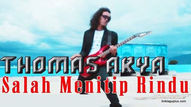 Thomas Arya