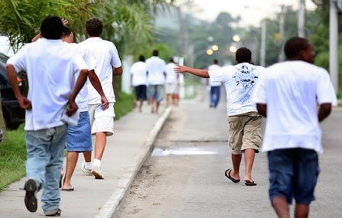 Justiça concede saída temporária de Dia das Mães para 722 presos no Maranhão