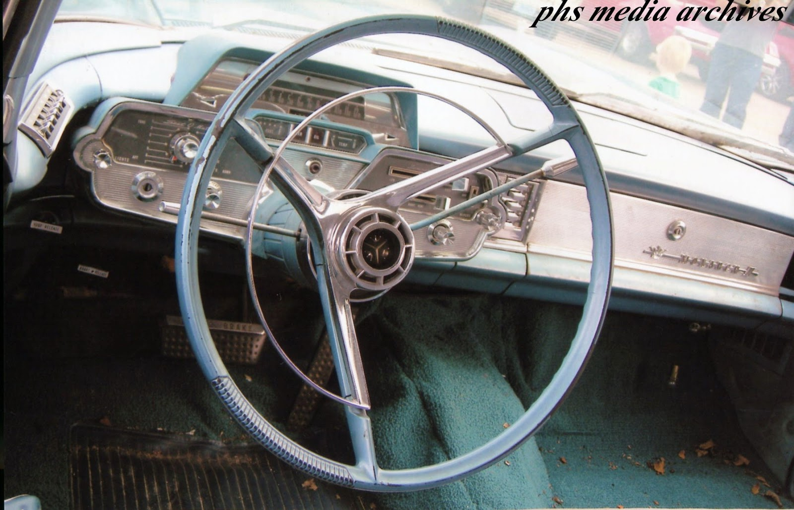 Phscollectorcarworld November 2017 Trunk Locks Wiring Diagram Of 1958 Ford Edsel And 59 Lincoln Car Was Nicely Equipped With Power Steering Brakes Automatic Trans Tinted Glass Windows Radio