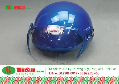 Tìm hiểu dịch vụ in mũ bảo hiểm quà tặng tại Tp Hồ Chí Minh