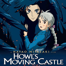 Worst To Best: Studio Ghibli: 07. Howl's Moving Castle