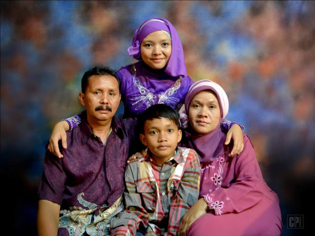 jasa photo keluarga sunatan