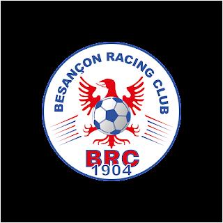 Besancon RC Logo vector (.cdr) Free Download