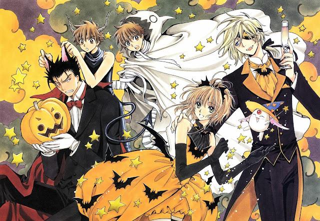 Halloween e falta de posts