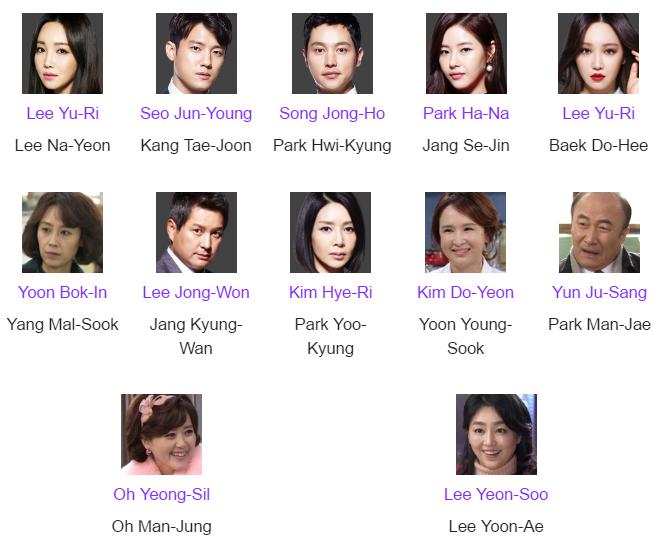 Sinopsis The Promise Korean Drama Episode 1 – Tamat