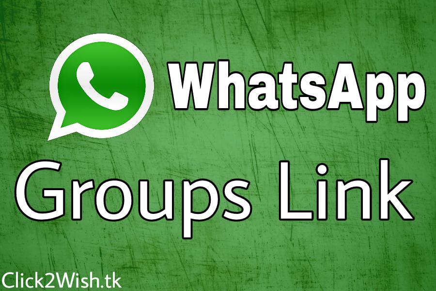 21000+ Whatsapp Groups Link [GIRLS ACTIVE] Join Whatsapp