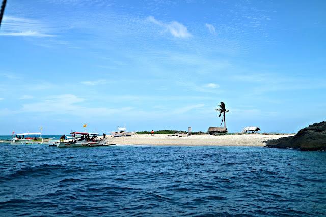 Isla de Gigantes, Carles Iloilo Philippines