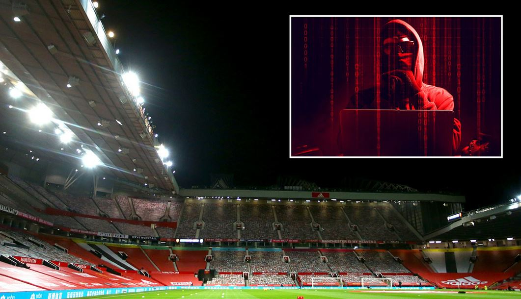 Hacker Demands Millions Of Pounds After Hacking Manchester United System #Arewapublisize