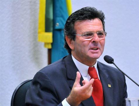 Ministro Fux revoga auxílio-moradia de magistrados