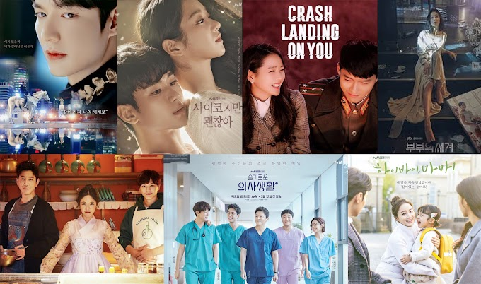 Best 2020 Korean Drama need to be watched once