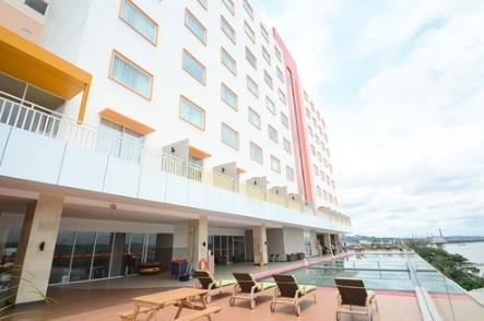 Hotel Harris Samarinda