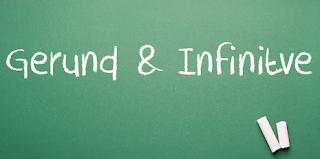 Pengertian Gerund dan Infinitive beserta Contoh dan Penggunaannya Pengertian Gerund dan Infinitive beserta Contoh dan Penggunaannya
