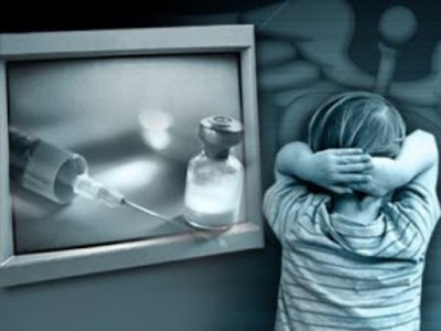 Risultati immagini per vaccini pesanti