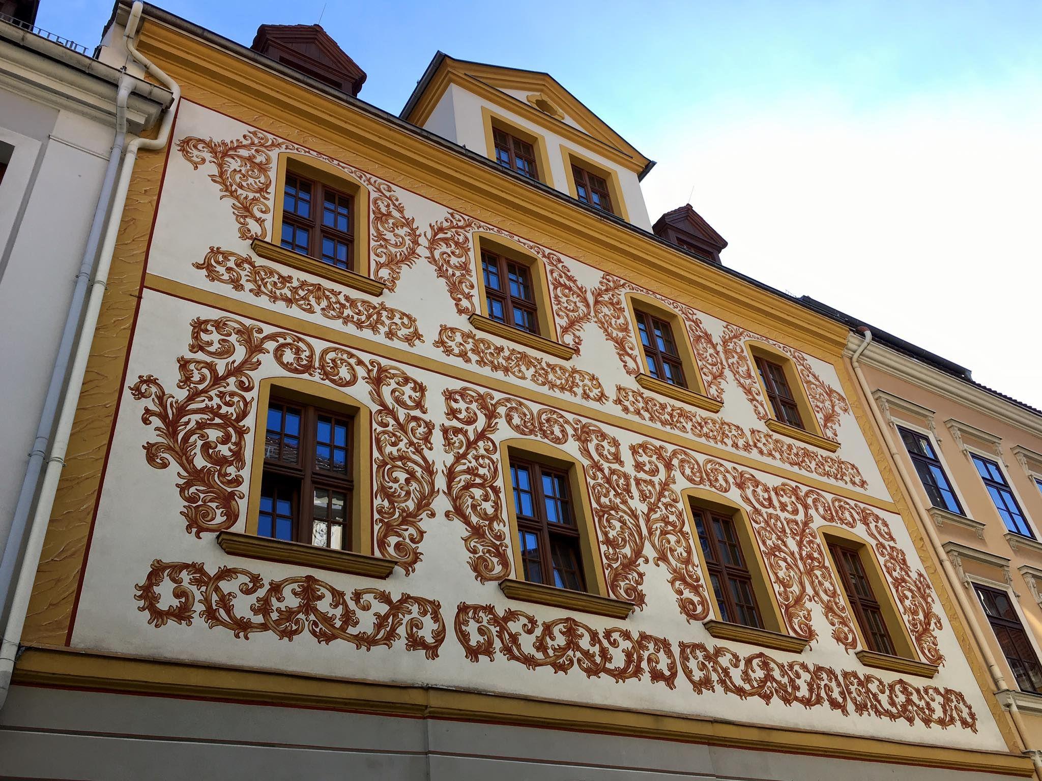 Архитектурное наследие Гёрлица