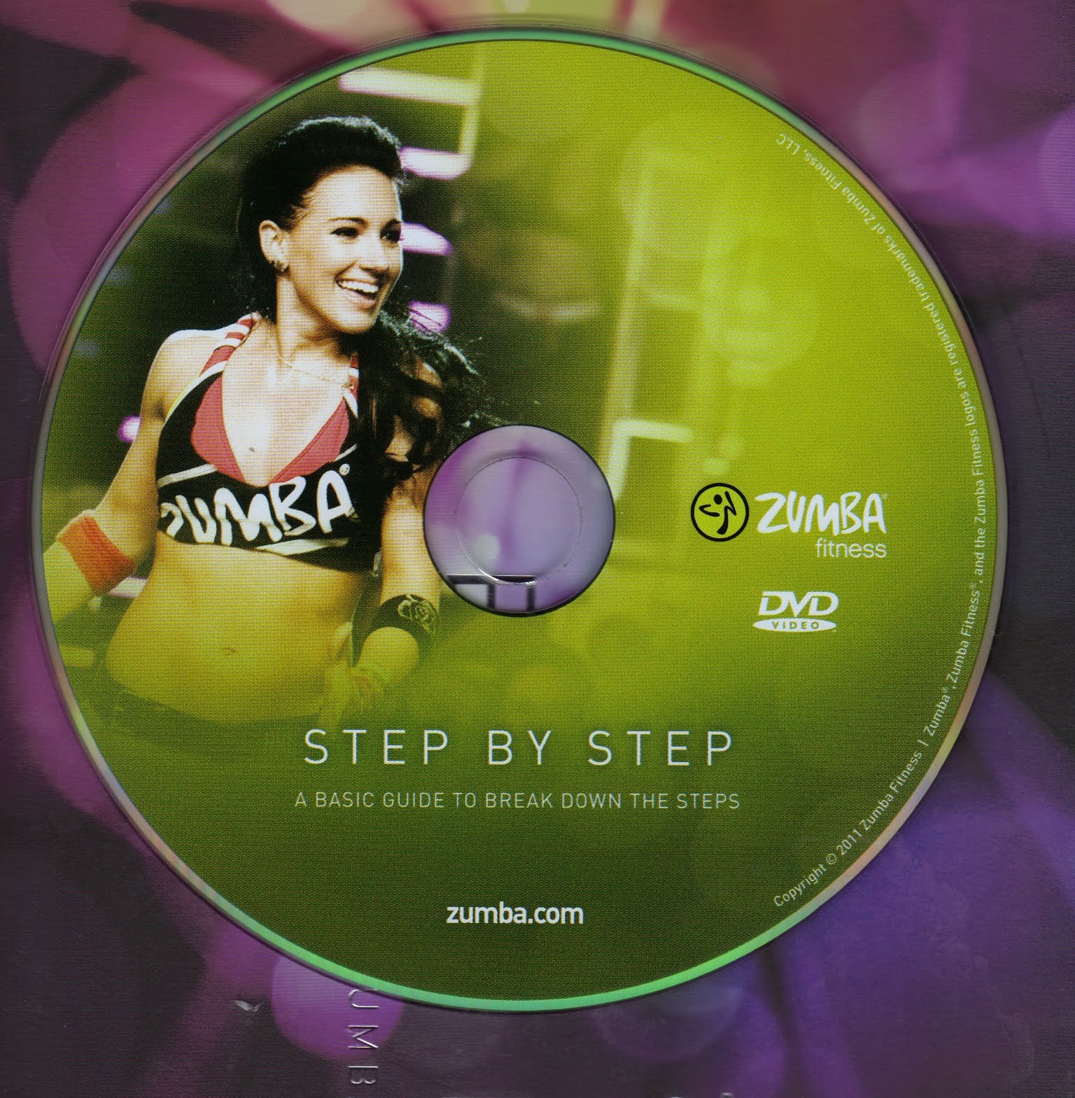 Zumba Exhilarate Program Guide Pdf