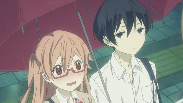 5 Karakter Anime Pemalas yang Hoki Banget Bisa Dekat Sama Cewek Cantik!
