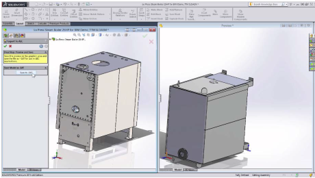 Solidworks 2015 Solve More Design Challenges Cadvision