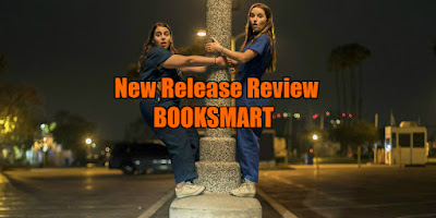 booksmart review